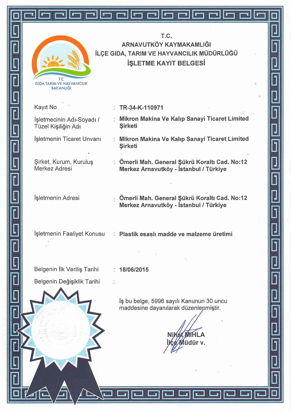 mikron-makina-sertifika-2