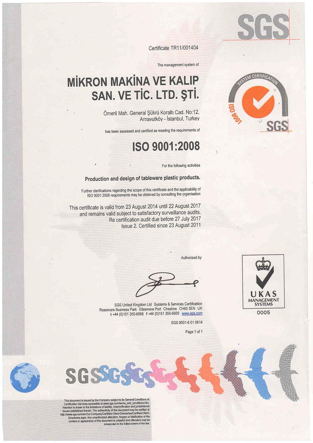 mikron-makina-sertifika-3
